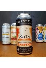Energy City BC Energy City BC: Bistro Smoothie Grande - Mango Banana & Pineapple