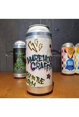 Burley Oak Burley Oak: Warehouse Graffiti