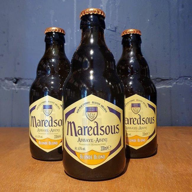 Maredsous: Blond 6