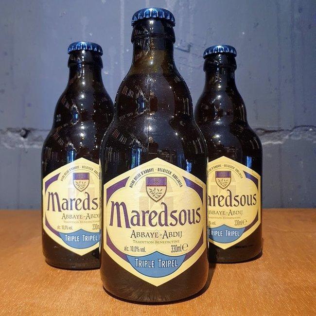 Maredsous: Tripel 10