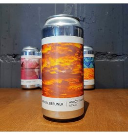 popihn Popihn: Imperial Berliner Abricot Vanille