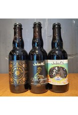 Jackie O's Brewery Jackie O's Brewery: Pleasure Pack