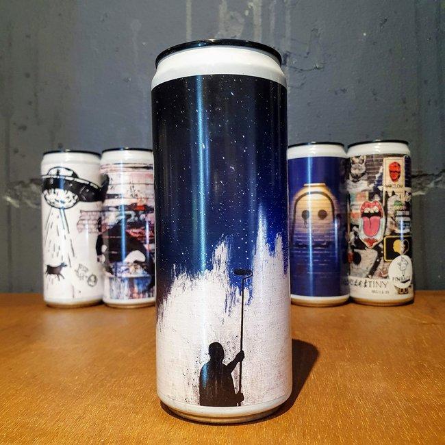 Freddo Fox: Paint the Stars