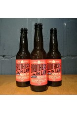Brothers in law Brothers in Law: Pacific IPA