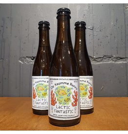 Kromme Haring Kromme Haring: LACTIC FANTASTIC QUINCE