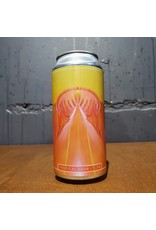 Dry & Bitter Dry & Bitter X Garage: Litl-Edged Tropical Sour