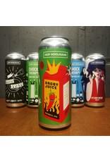 hop hooligans Hop Hooligans - Angry juice
