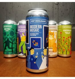 hop hooligans Hop Hooligans - Modern Mosaic Cryo edition