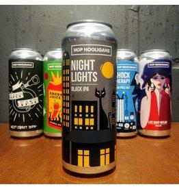 hop hooligans Hop Hooligans - Night lights
