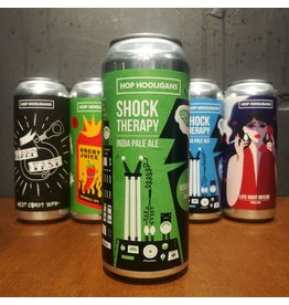 hop hooligans Hop Hooligans - Shock Therapy 31B