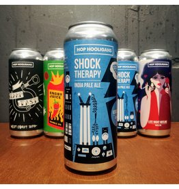 hop hooligans Hop Hooligans - Shock Therapy 31A