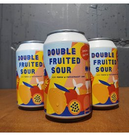 Eleven Eleven: Double Fruited Sour