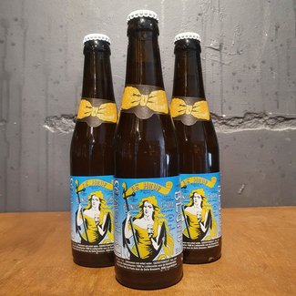Dolle Brouwers Dolle Brouwers: Lichtervelds Blond