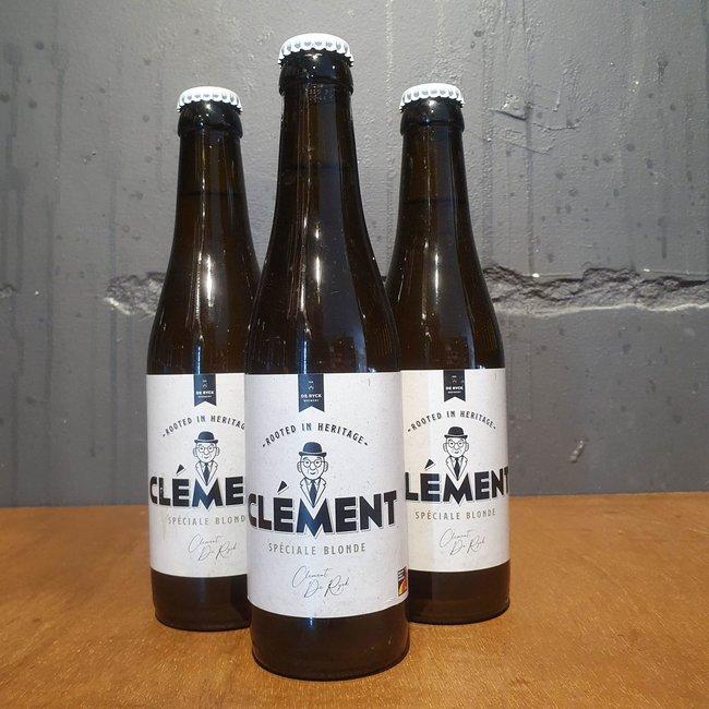Brouwerij De Ryck: Clément