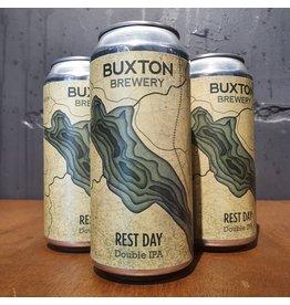 buxton Buxton: Rest Day DIPA