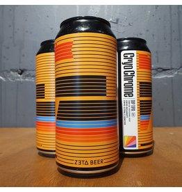 Zeta Beer Zeta Beer - Cryo Chrome
