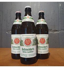 schneider Schneider's Landbrauerei: Keller