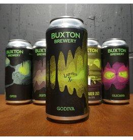 buxton Buxton: Lupulus Godiva