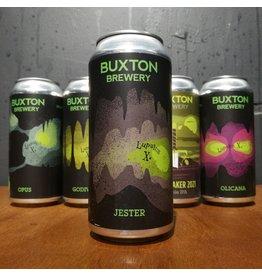 buxton Buxton: Lupulus Jester