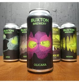 buxton Buxton: Lupulus Olicana