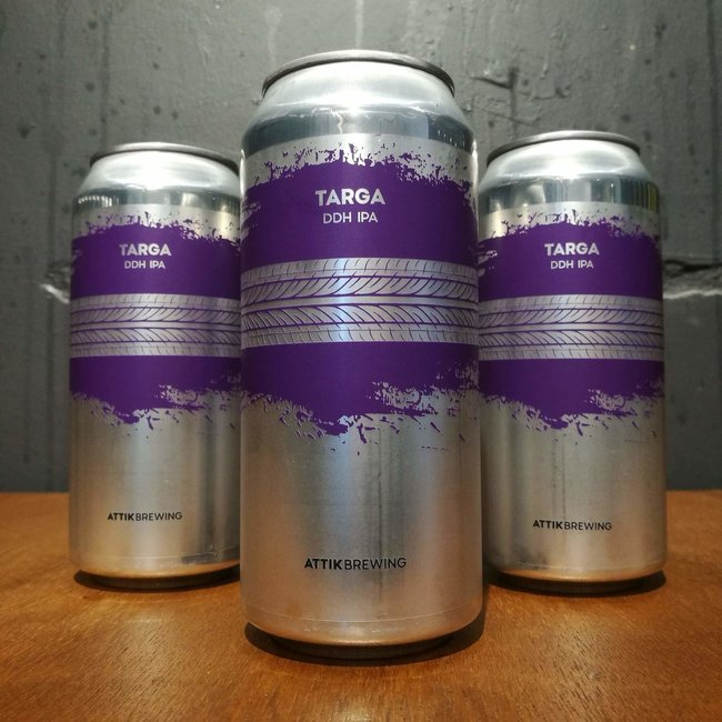Attik Brewing - Targa
