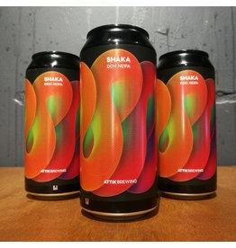 Attik Brewing Attik Brewing - Shaka