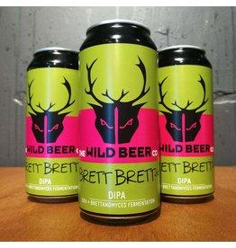 Wild Beer: BrettBrett