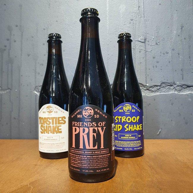 Mikkeller San Diego: Beer Geek Friends of Prey