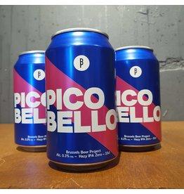 Brussels Beer Project Brussels Beer Project: Pico Bello