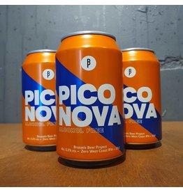 Brussels Beer Project Brussels Beer Project: Pico Nova