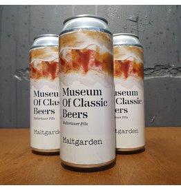 maltgarden Maltgarden - Museum of classic beers