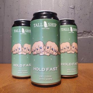 Tall Ship Craft Cider Tall Ship Craft Cider: Hold Fast
