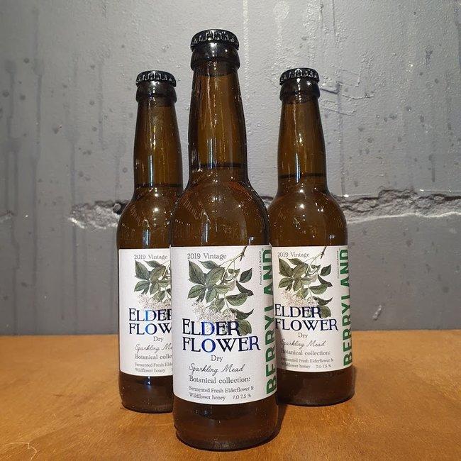 Berryland: Elderflower Mead