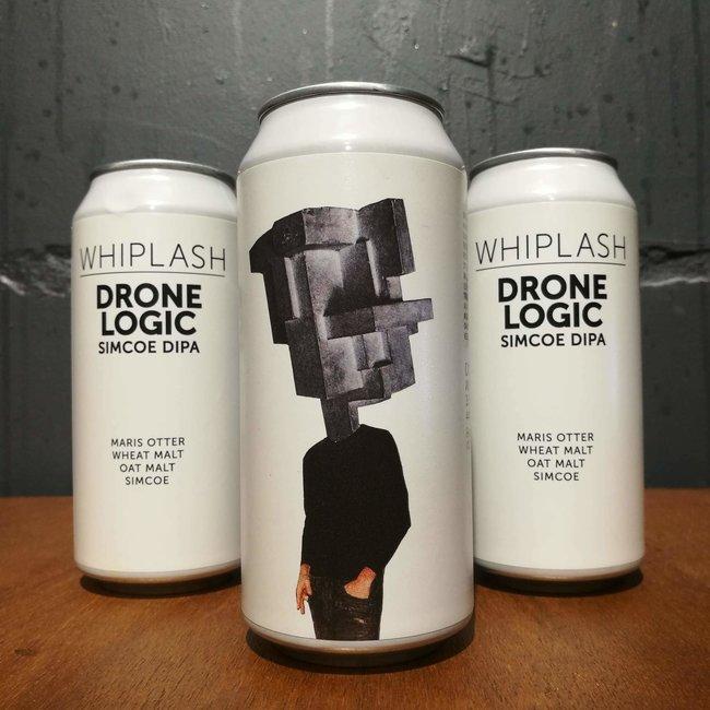Whiplash: Drone Logic
