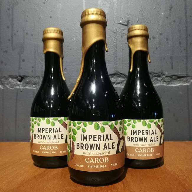 Kykao: Imperial Brown Ale