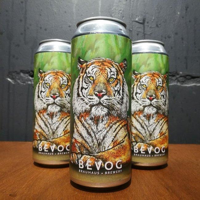 Bevog: Sunda Tiger