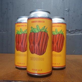 Wild Mind Wild Mind Ales: Strawberry Number XXIII