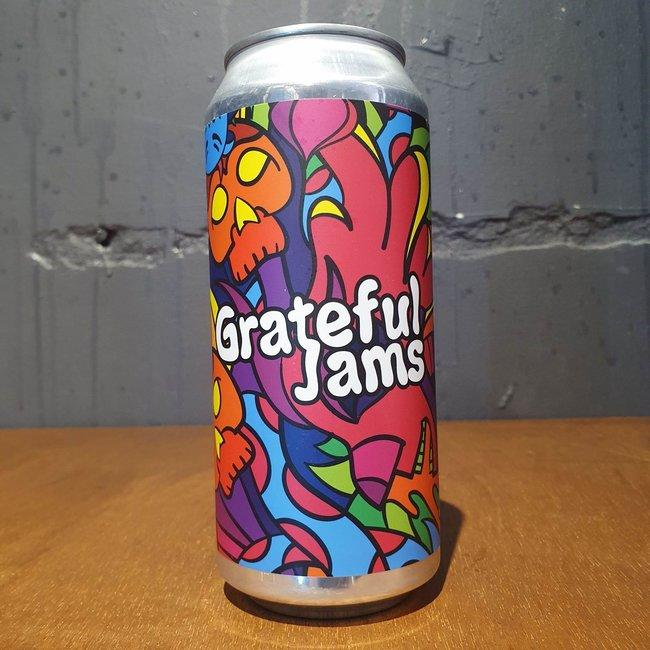 Brix City Brewing: Grateful Jams