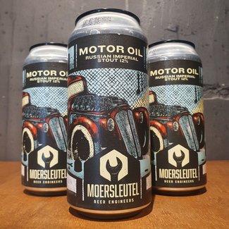 moersleutel Moersleutel: Motorolie