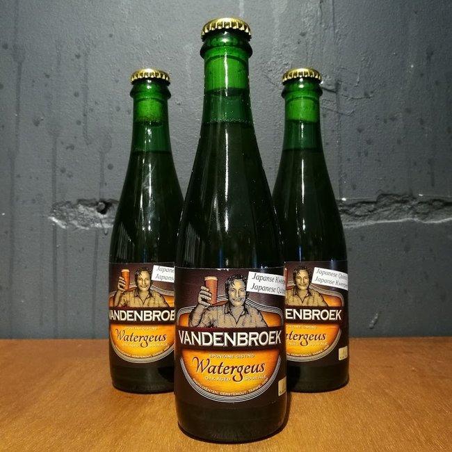 Vandenbroek Vandenbroek: Watergeus Japanes Quince/Kweepeer