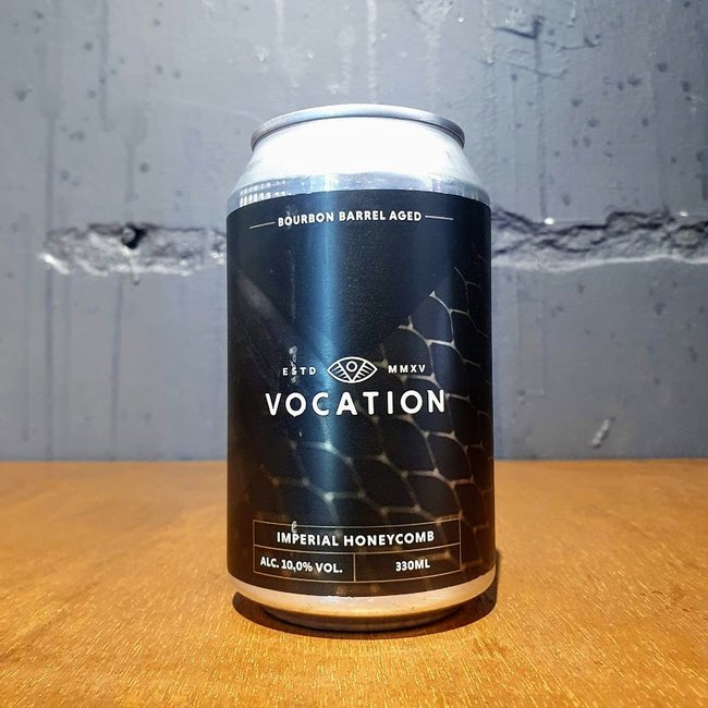 vocation Vocation: Imperial Honeybomb Stout