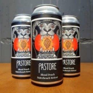 Pastore Pastore: Bood Peach Waterbeach Weisse
