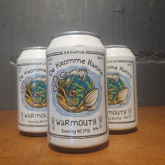 Kromme Haring Kromme Haring: Warmouth v4