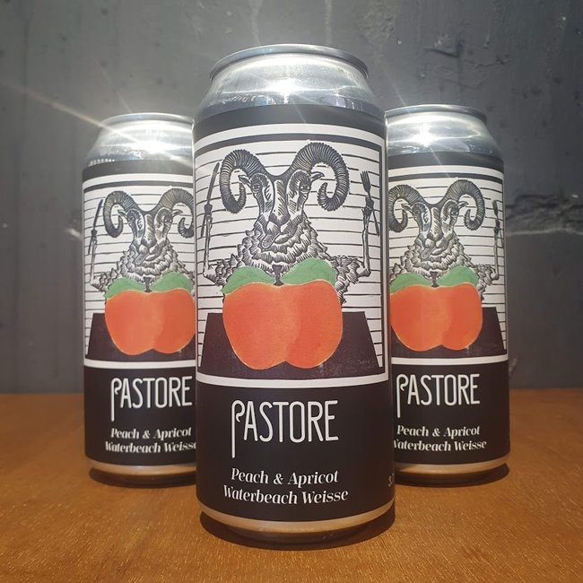 Pastore - Peach & Apricot Waterbeach Weisse