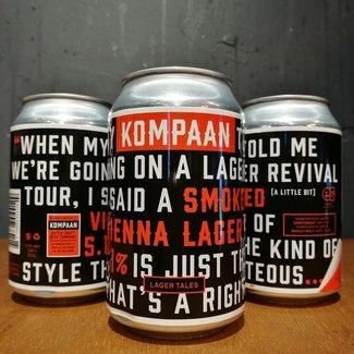 kompaan Kompaan: Vienna lager