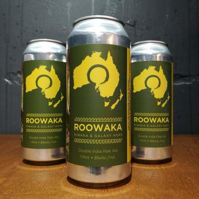 Equilibrium: Roowaka