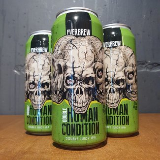 everbrew Everbrew: Double Human Condition