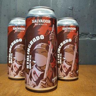 salvador Salvador: Stalingrado