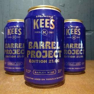 Kees Kees: Barrel Project 21.06