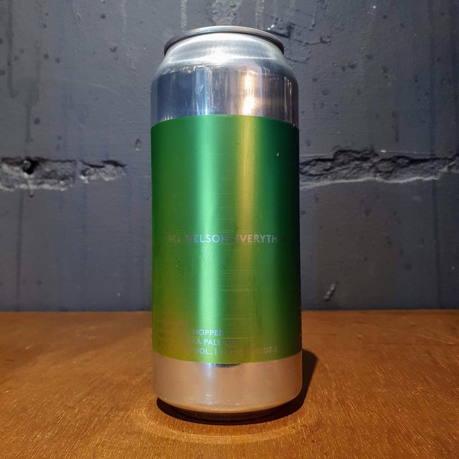 Other Half: DDH All Nelson Everything